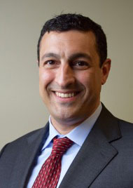 ARIC MUTCHNICK, PRESIDENT OF EXPERIOR GROUP